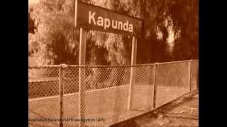 Kapunda, South Australia. Australian Paranormal Investigators (API)