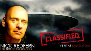 Veritas Radio -  Nick Redfern - For Nobody's Eyes Only