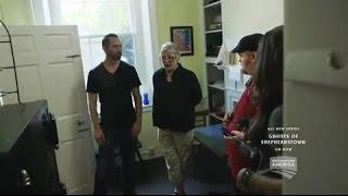Ghosts of Shepherdstown Season 1 Episode 1 Welcome to America's Most Haunted Town
