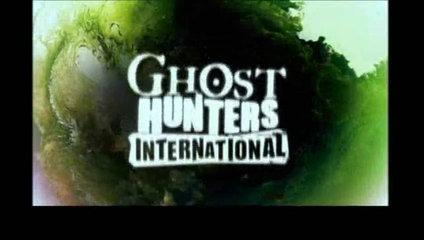 Ghost Hunters International [ Les noces du diable ]