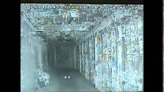 Shadow Figure At Ohio State Reformatory By Tri-State Paranormal Of Northern Kentucky
