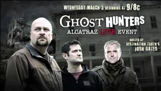 Ghost Hunters International S01E10