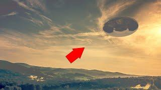 Ufo Sighting Over Amazon Forest Area!! Strange Ufo Mysteries News!!