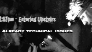 Ghost Hunters Ghostmares Paranormal Activity Investigations - Ogden Utah Union Station