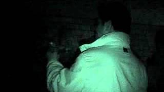 Fort Revere, Hull, MA - Paranormal Investigation