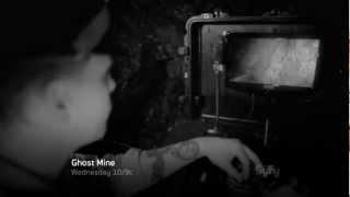 "Ghost Mine: ""Disturbance at the Inn"" Preview 