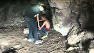 """Grimes Point Part 5 """"Burnt Cave"""""""