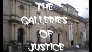 Galleries of Justice promo