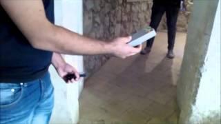 GHPA (GHOST HUNTERS PALERMO) CASTELLO DI MUSSOMELI I FANTASMI RISPONDONO INDAGINE PRELIMINARE
