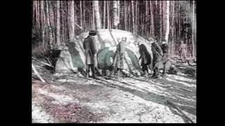 KGB Files Reveal Russia UFO crash and recovery of 1968, Alien Autopsy (original photo)
