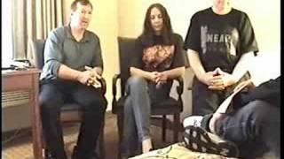 Pt 1 - Keith, Sandra & Carl Johnson on Demonology