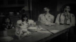 The Family Gathering... | Creepypasta! | Disturbing Scary Story!