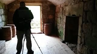 Haunted Fort Beausejour Part 2