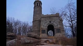 Gettysburg 2017