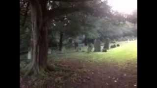 Live Stream from Halkyn Cemetery