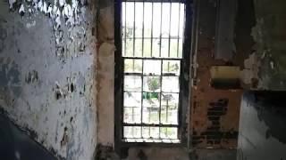 Haunted Old Jailhouse