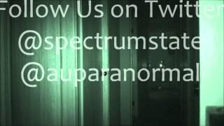 Private Residential Paranormal Investigation Londonderry NSW Australia ORB Haunted House