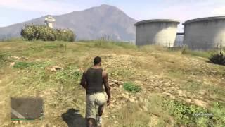 GTA 5 | Hidden Place Story ModeOnline!
