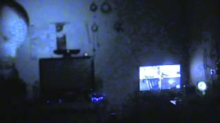 Home Video Session Nightly Events while sleeping PT1 6th Dec 2014
