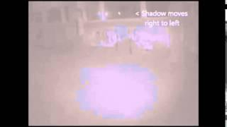 Shadow Figure At Waverly Hills Sanatorium By Steel City Ghost Hunters