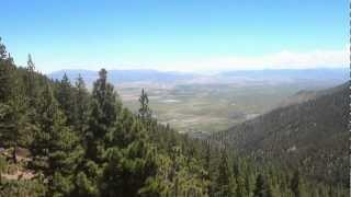 """Sierra Canyon & Genoa Peak - Part 8 """"History With A View"""""""