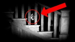 Men See Something TERRIFYING In Abandoned Haunted Mansion!! *CREEPY*