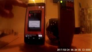 FREE EMF GHOST APPS TEST FOR GHOST HUNTS  MY REVIEWS (MUST SEE)