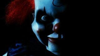 Creepy Killer Clown In Bedroom... | The Clown Statue! | CREEPY Story!