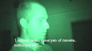 Paranormal Activity Captured at Pentridge Prison Old jail - Haunted - Ghost Cases Unseen