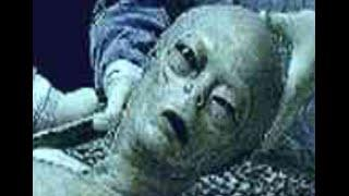 Alien Humanoid Found On Moon?