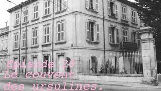 CDP - E20 - S02 le couvent des ursulines enquête paranormal chasseur de fantômes
