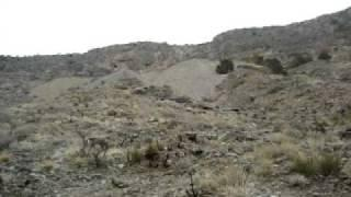 Part 2 Below Potosi Mine
