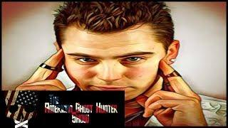 The American Ghost Hunter Show: Guest Merrick Alora