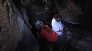 BIGFOOT IS IN THE CAVE WITH US! VISUAL PROOF! HUGE DISCOVERY by WR Bruce