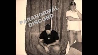 Paranormal Discord Podcast Episode 2:
