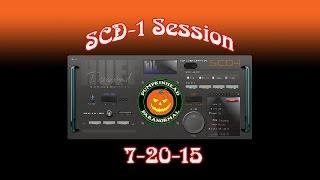 SCD-1 & Portal Session 7-20-15