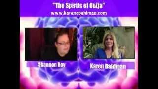 Paranormal Minds - The Spirits of Ouija