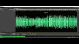 HECTOR ROSSI LOCUTOR | GRABACION LOCUCIONES WARNER MUSIC ARGENTINA