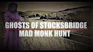 GHOST Of Monk Reported | UKs Most HAUNTED Road | Real PARANORMAL Investigation | STOCKSBRIDGE Bypass