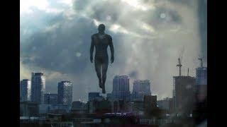 Flying Humanoid Spotted Over Brazil?