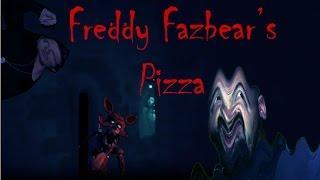 Youtube Poop: Ghost Adventures Visit Freddy Fazbear's Pizza