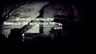 Spiritbox, Chasseur de Fantômes