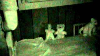 American Ghost Hunters, Seneca Falls Investigation