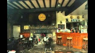 The Skirrid Inn - Class A Intelligent EVP response