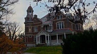 Paranormal Quest® || T.B. Ripy House || Lawrenceburg, KY