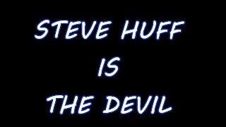 "Spirit says ""STEVE HUFF IS THE DEVIL"" and PUFFY SHOT TUPAC?!?"