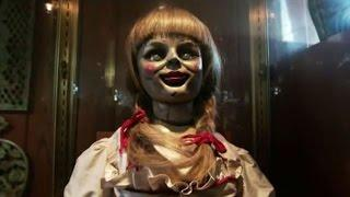 True Story Behind Annabella | Real Ghost Story | Scary Videos | Haunted Ghost Videos