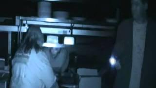 CT SOUL SEEKERS Paranormal Investigations NICOLE'S BLOOPERS PART 2