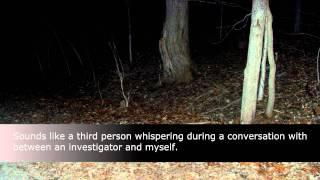 Paranormal Evidence Recap #2