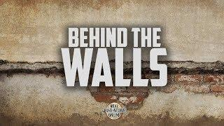 Behind The Wall | Ghost Stories, Paranormal, Supernatural, Hauntings, Horror